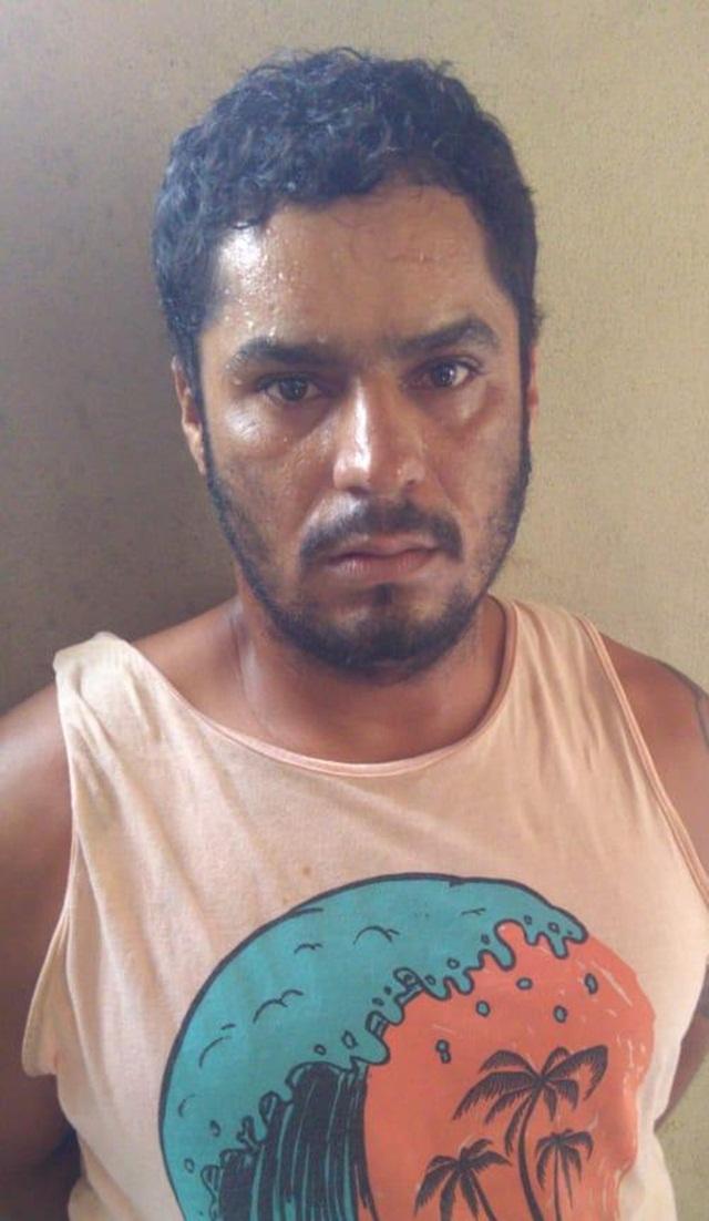 Homem é preso por porte de drogas em Santa Cruz do Capibaribe