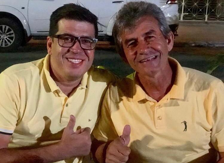 Coincidência ou coalizão? – A cor da harmonia entre Dida de Nan e Joselito Pedro pode não ser azul