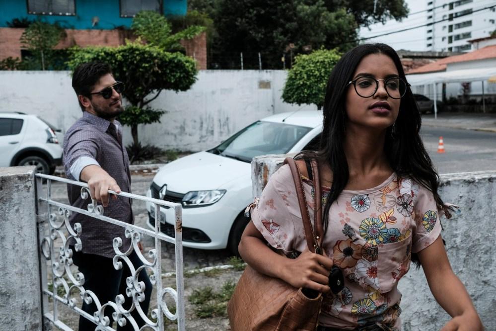 """Coletiva de imprensa sobre o filme """"Recife Assombrado"""" será realizada amanhã em Caruaru"""