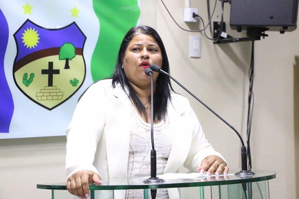 Ex-aliada, Jéssyca Cavalcanti faz duras críticas ao deputado Diogo Moraes