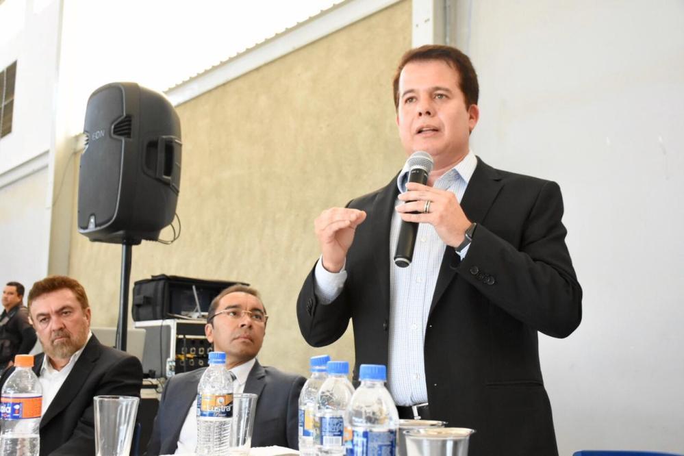Juiz eleitoral acata liminar do PP contra Edson Vieira e Dida de Nan no caso de abuso de publicidade institucional