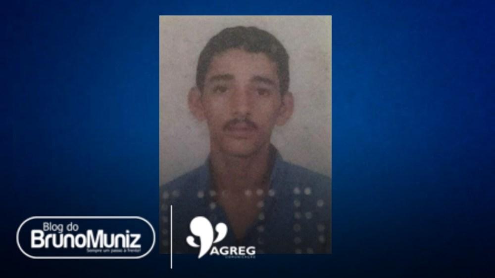 Homem que matou o irmão e ocultou cadáver é preso em Brejo da Madre de Deus