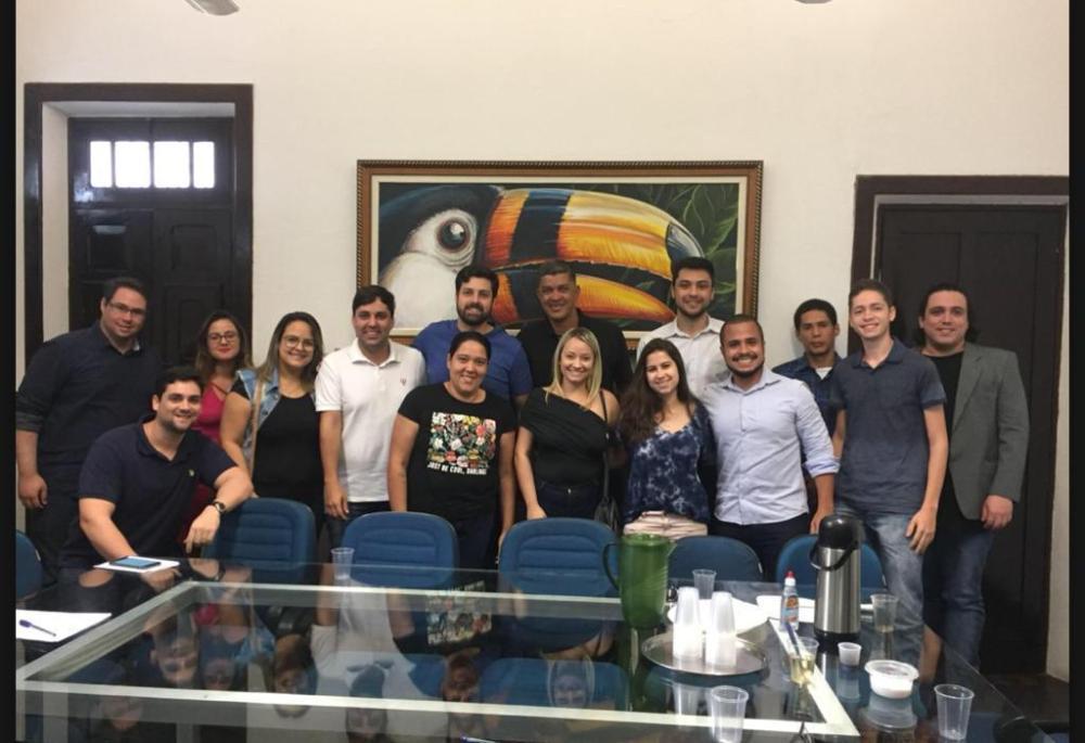 PSDB-PE promove encontro com a Juventude nesta quarta-feira