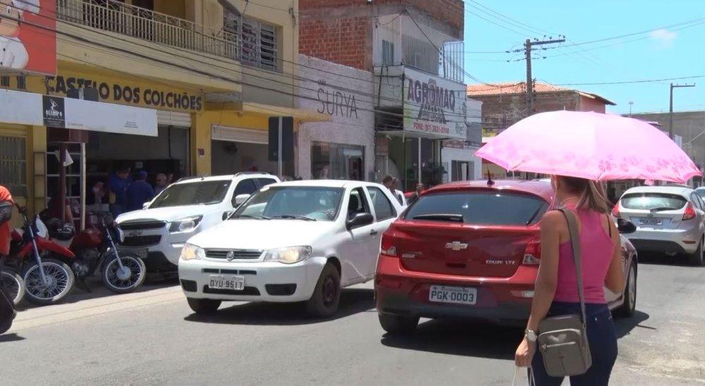 Pernambuco quebra recorde de altas temperaturas