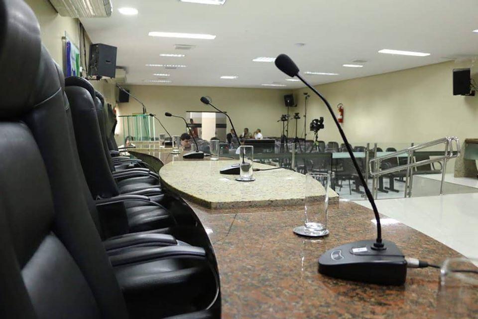 Vereadores de Santa Cruz do Capibaribe aprovam aumento salarial