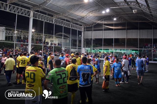 'Jogo das Estrelas' movimenta o cenário esportivo em Santa Cruz do Capibaribe