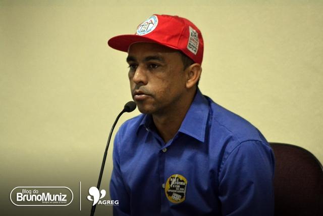 Conduta de Joab Gomes faz o mesmo responder ações no conselho de ética da câmara