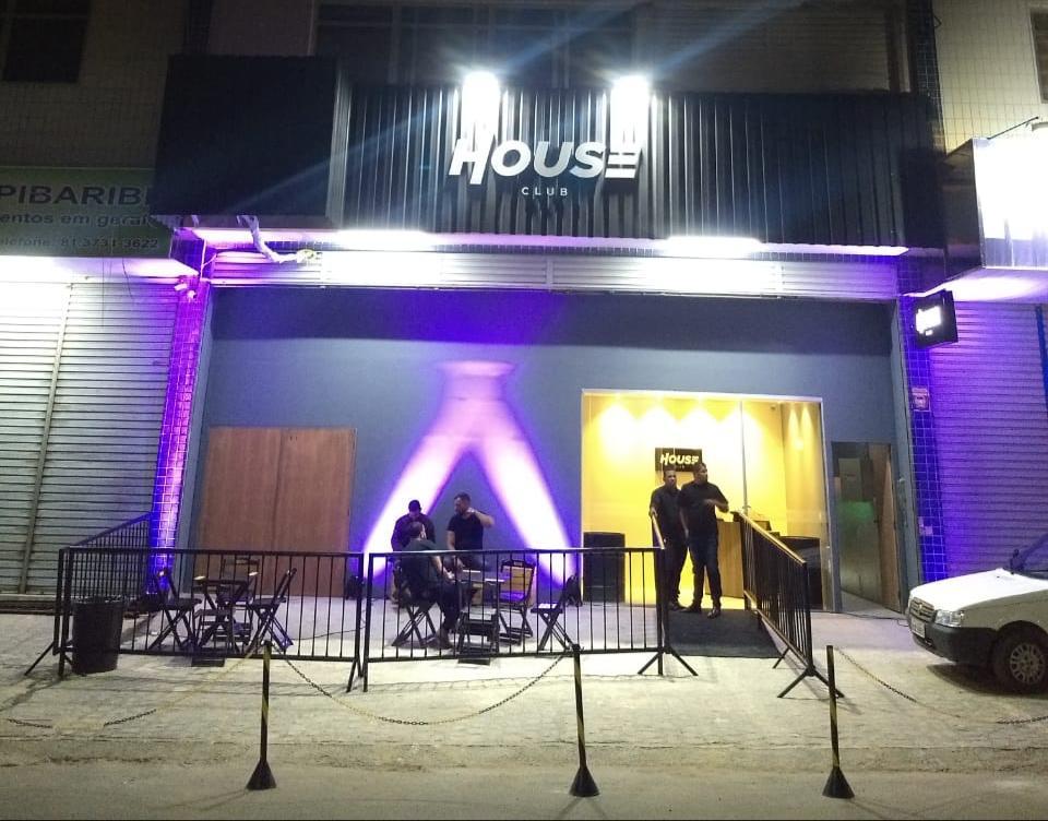 House se consolida como principal casa de shows em Santa Cruz do Capibaribe