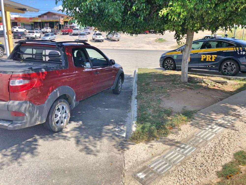 Homem é detido em São Caetano com carro de locadora roubado