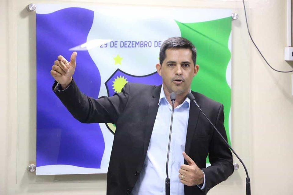 Nailson Ramos destaca limpeza de barragens em Santa Cruz do Capibaribe