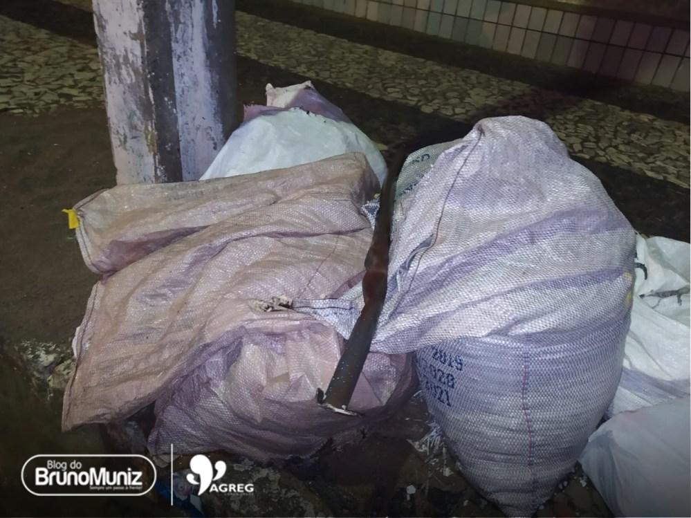 Santa Cruz do Capibaribe registra primeiro homicídio do ano