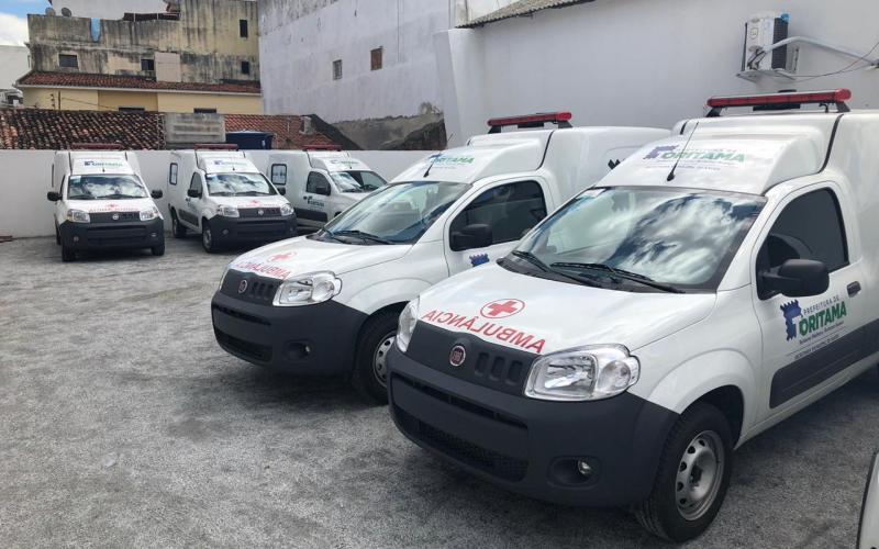 Prefeitura de Toritama transforma escola em hospital temporário para lidar com casos suspeitos de Covid-19