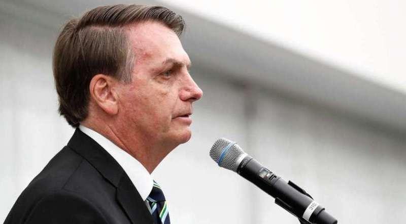 Bolsonaro diz ter provas de que foi eleito em primeiro turno