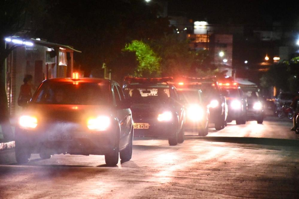 Operação Carnaval será lançada nesta sexta-feira (12) pela prefeitura de Santa Cruz