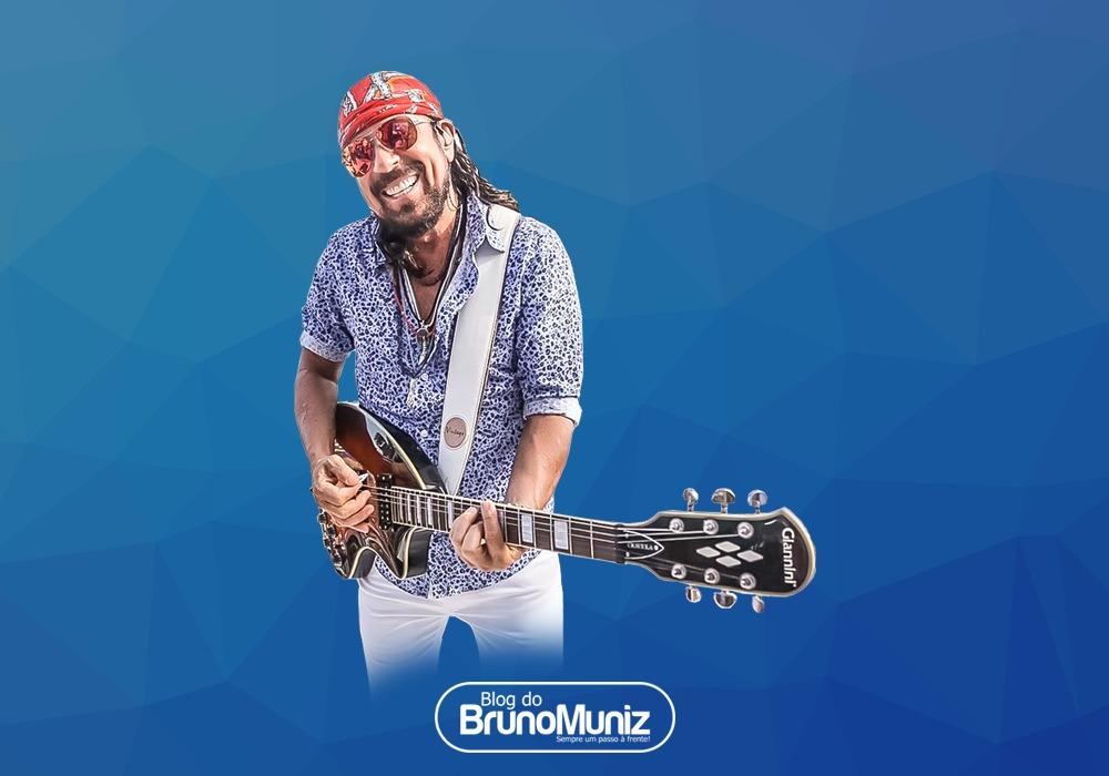 Santa Cruz do Capibaribe – Deputado Diogo Moraes afirma que Bell Marques estará em evento gratuito no dia 26 de abril