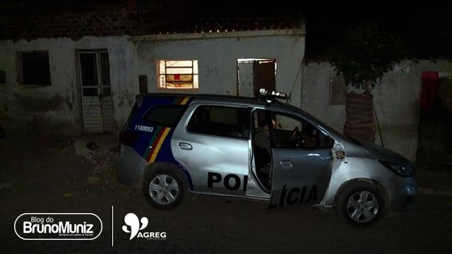 Santa Cruz do Capibaribe registra segundo homicídio em menos de 24h
