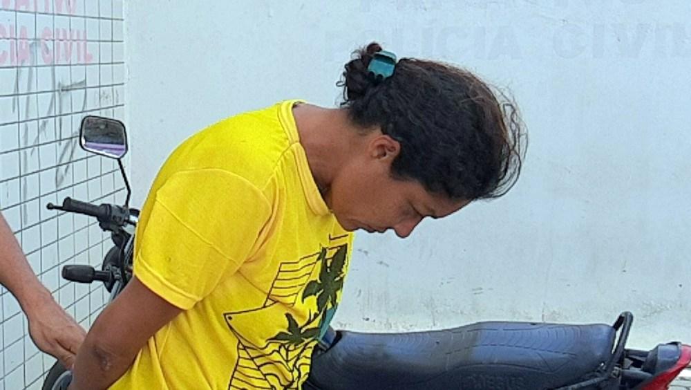 Polícia prende mulheres que cometeram homicídio em Santa Cruz do Capibaribe