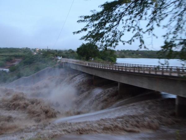 Situação de barragens em Pernambuco preocupa
