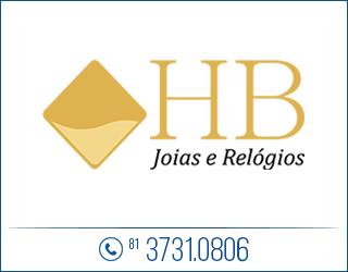 HB Joias e Relógios