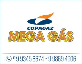 Mega Gás