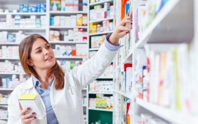 CETIAS inscreve para curso de Atendente de Farmácia
