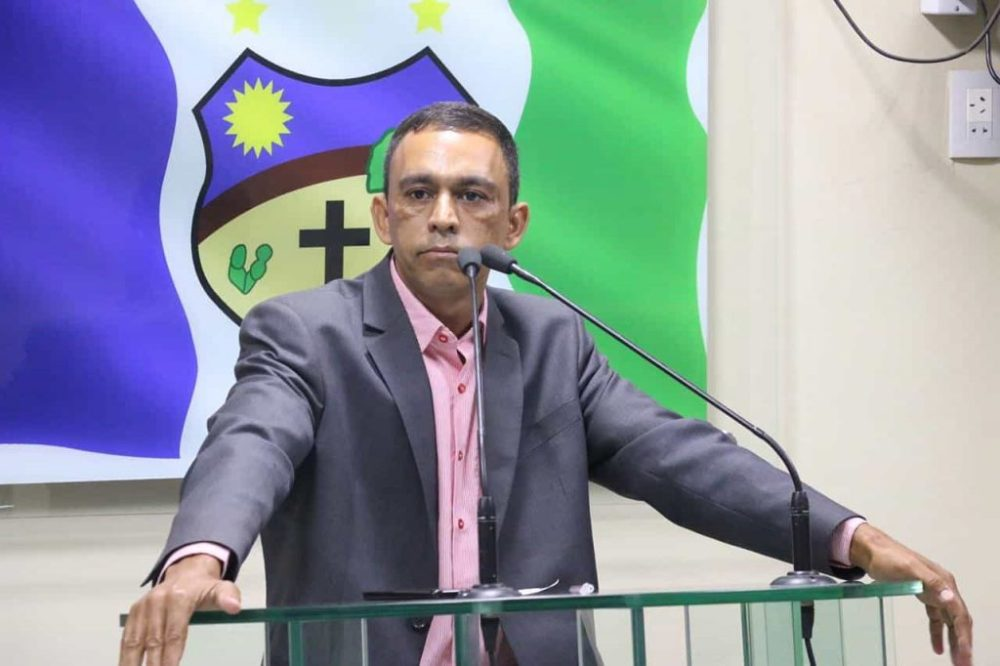 Vereadores situacionistas emitem nota em repúdio à Joab do Oscarzão