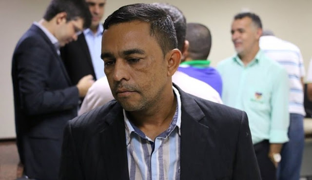 Paroquias pedem retratação pública de Joab do Oscarzão