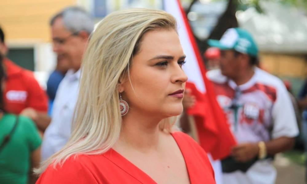 """""""Medidas são urgentes e devem contar com o apoio de todos"""", defende Marília Arraes"""