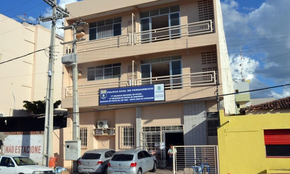 Mulher sofre corte de 15cm após crise de ciúmes em Santa Cruz do Capibaribe