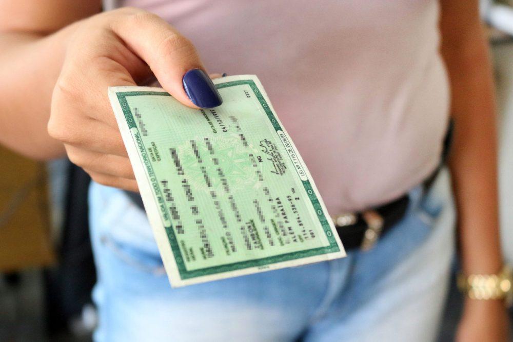 Santa Cruz do Capibaribe – Mais de 800 pessoas que solicitaram documentos de RG ainda não os foram retirar