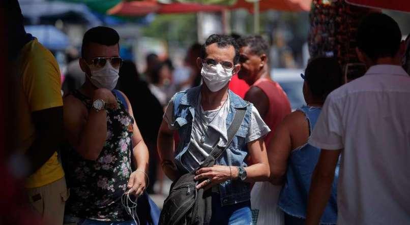 Câmara aprova uso obrigatório de máscara em todo País com multa para quem descumprir medida