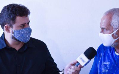 Vereador José Bezerra da Costa fala sobre pandemia, política local e nacional e doação de salário