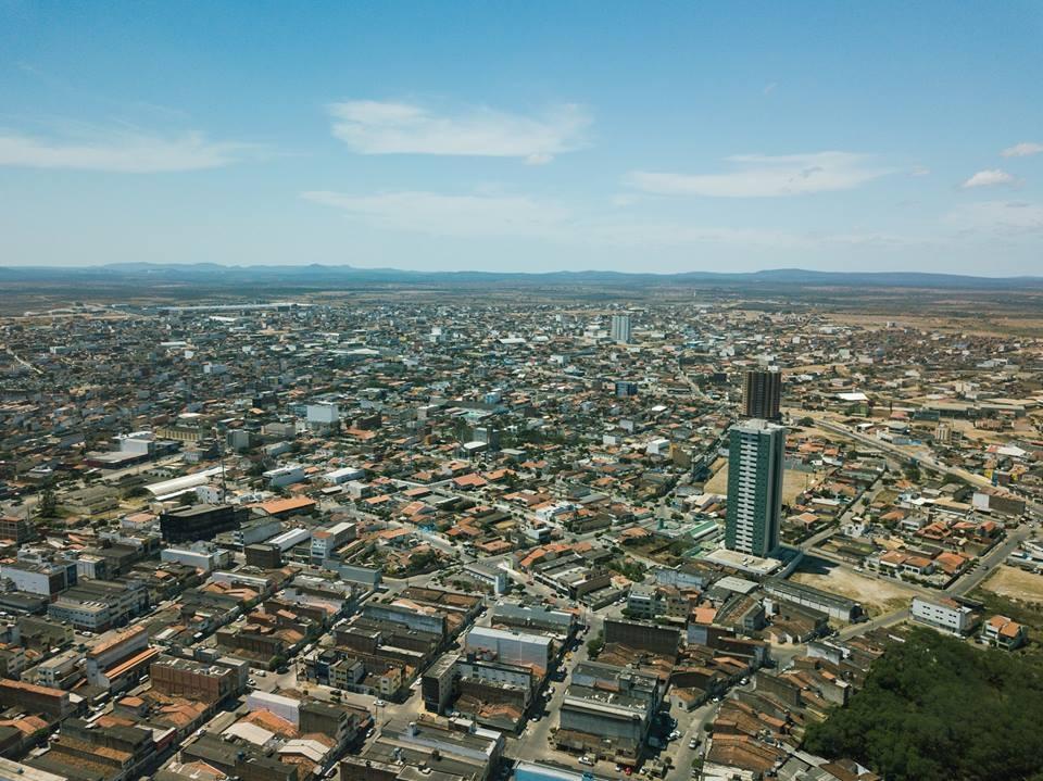 Santa Cruz do Capibaribe tem 564 casos da Covid-19