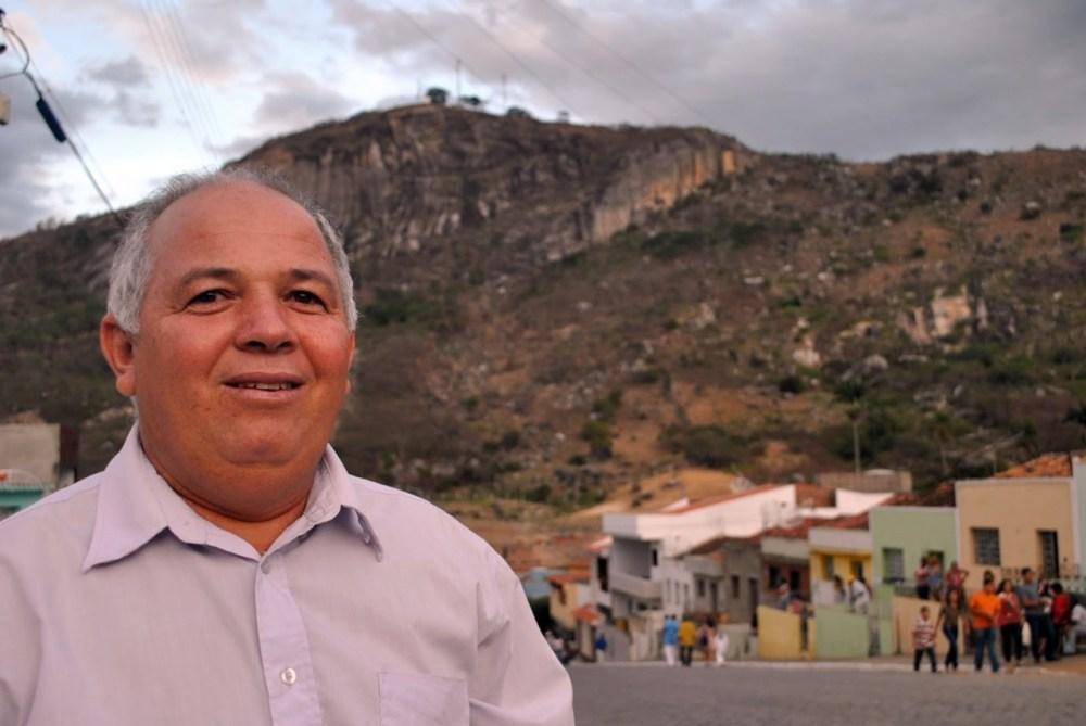 Covid-19 – Após piora, prefeito Hilário Paulo vai para UTI