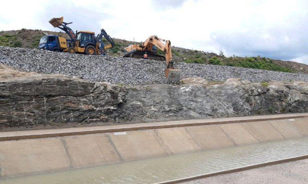 Mais de R$ 68 milhões são liberados para obras hídricas em Pernambuco
