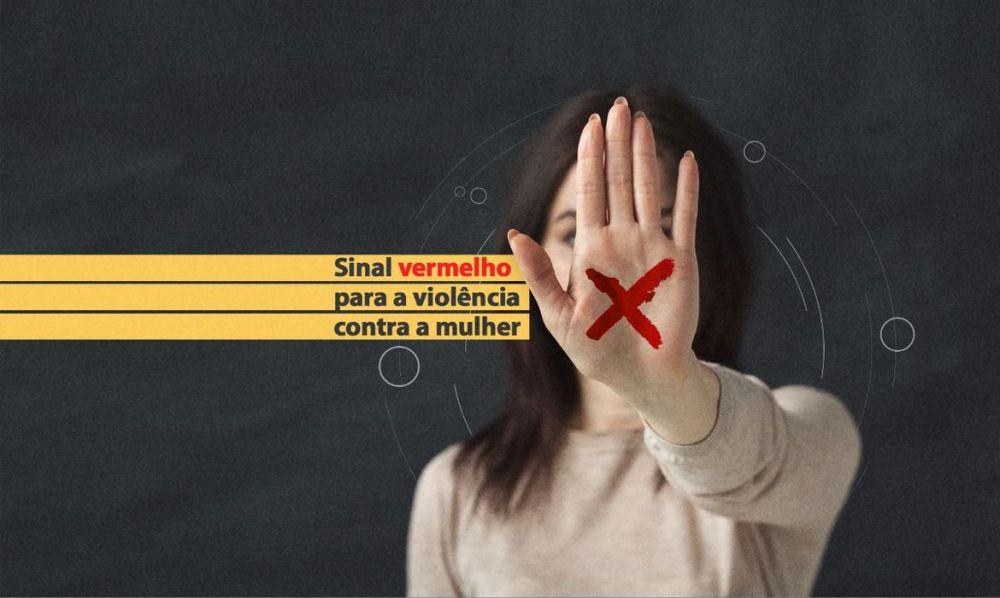 Vítimas de violência doméstica poderão fazer denúncia em farmácias