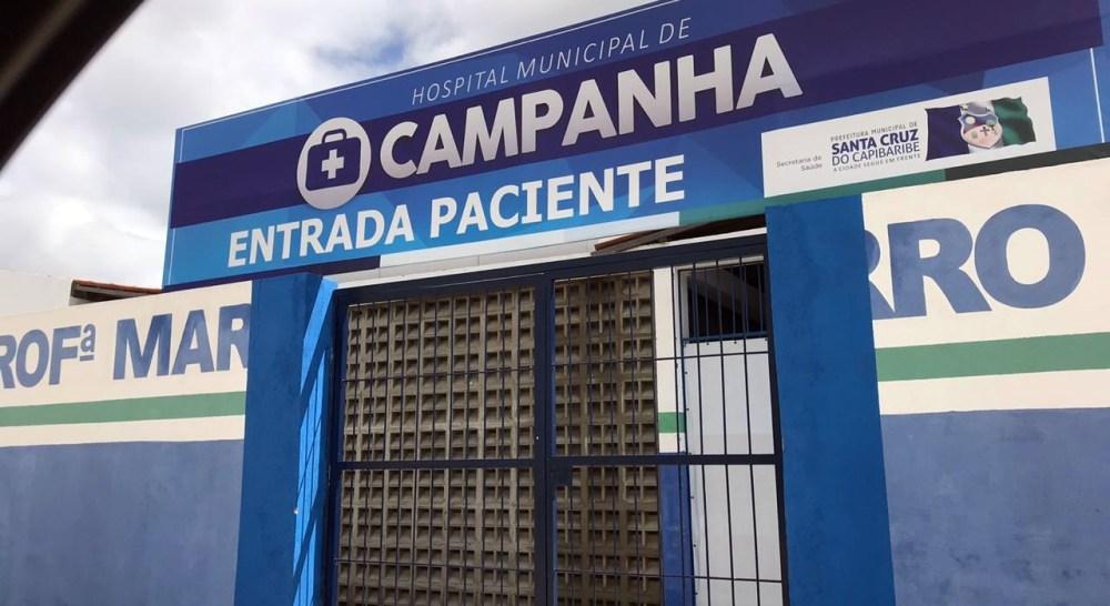 Em 24h, Santa Cruz do Capibaribe registra 72 novos casos e duas mortes por Covid-19