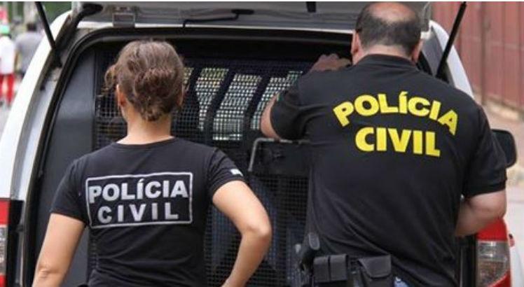 Polícia Civil deflagra operação em Caruaru e mais cinco cidades para prender integrantes de grupo criminoso