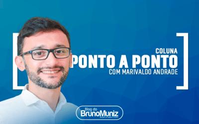 """""""Não podemos voltar ao normal!"""" — Por Marivaldo Andrade"""