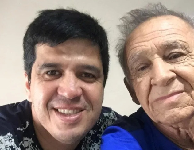 Pai do ex-secretário Joselito Pedro morre vítima da Covid-19