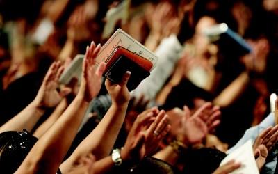 Igrejas e templos religiosos reabrem no Agreste a partir desta segunda-feira (13)