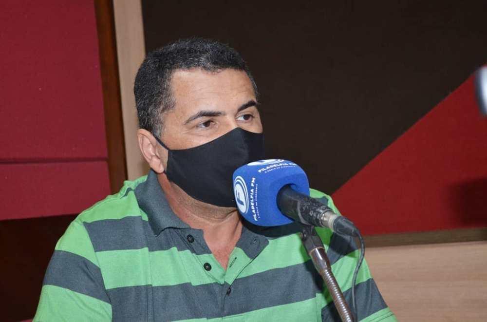 Taquaritinga do Norte – Pré-candidato Fábio de Jairo é multado por propaganda eleitoral antecipada