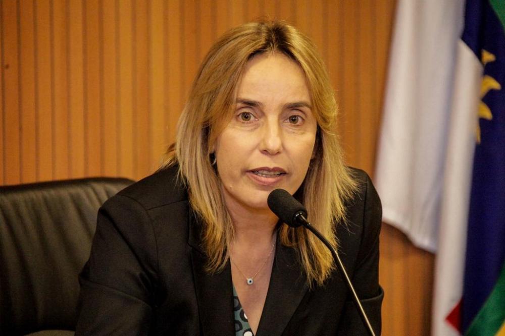 Nota – Deputada Estadual Alessandra Vieira