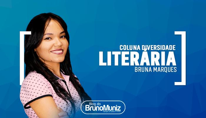 Diversidade Literária – Bruna Marques analisa 'Ariano Suassuna' de Lucília Garcez