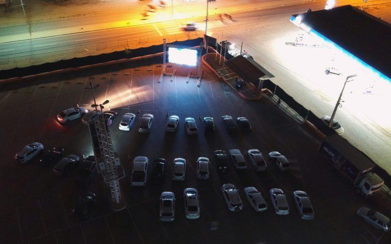 Drive-In Zíper estreia com Jhon Wick 3 – Parabellum