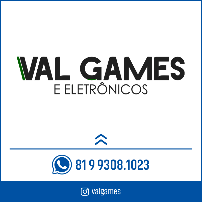 Val Games (Lateral)