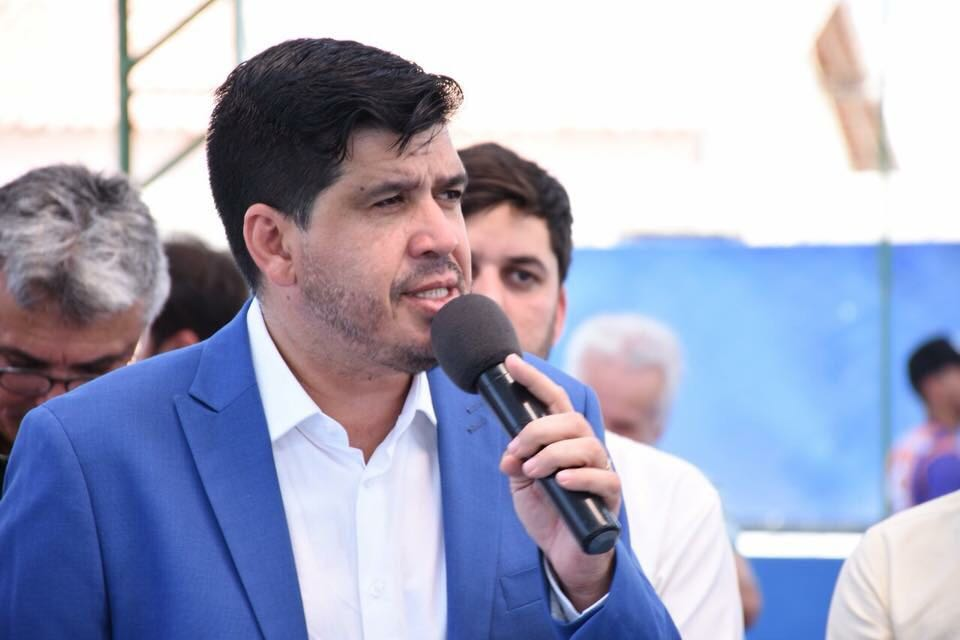 Ex-secretário Joselito Pedro pode ser anunciado como pré-candidato a vice-prefeito amanhã (13)