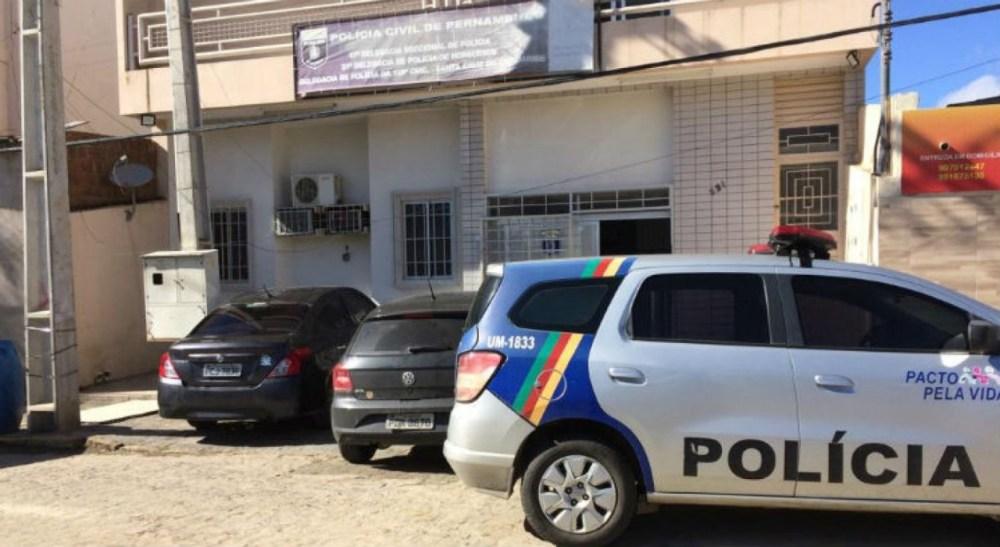 Homem de 41 anos é assaltado pela sétima vez e leva rasteira de criminoso em Santa Cruz do Capibaribe