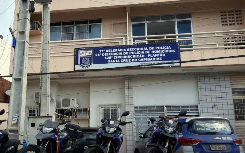 Idoso é preso por agressão em Taquaritinga do Norte