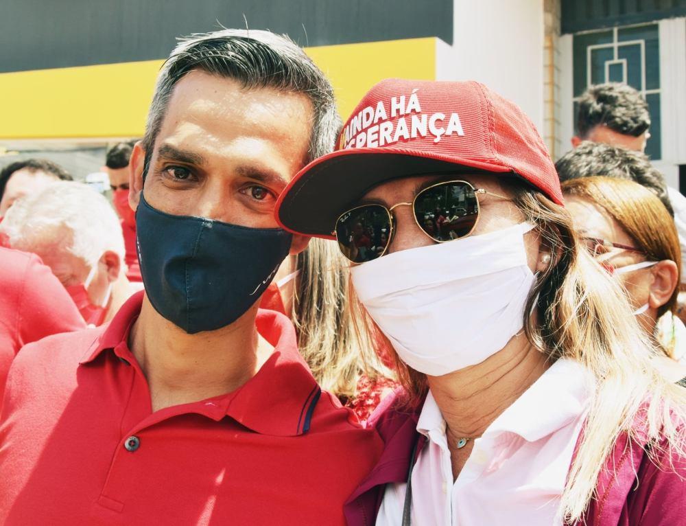 Juiz eleitoral determina que Fábio Aragão remova de suas redes sociais imagens que contenham material em alusão à pré-campanha